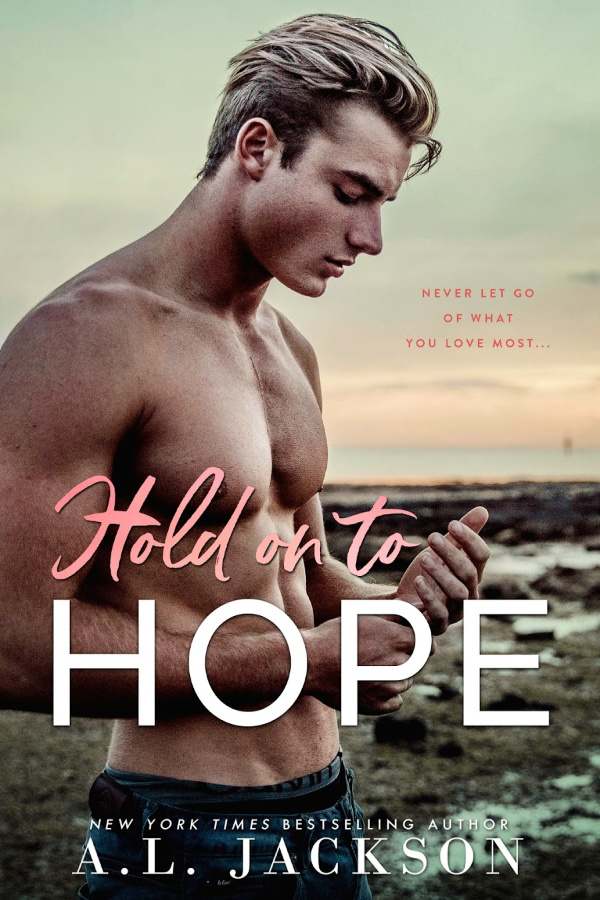 Excerpt: Hold On To Hope
