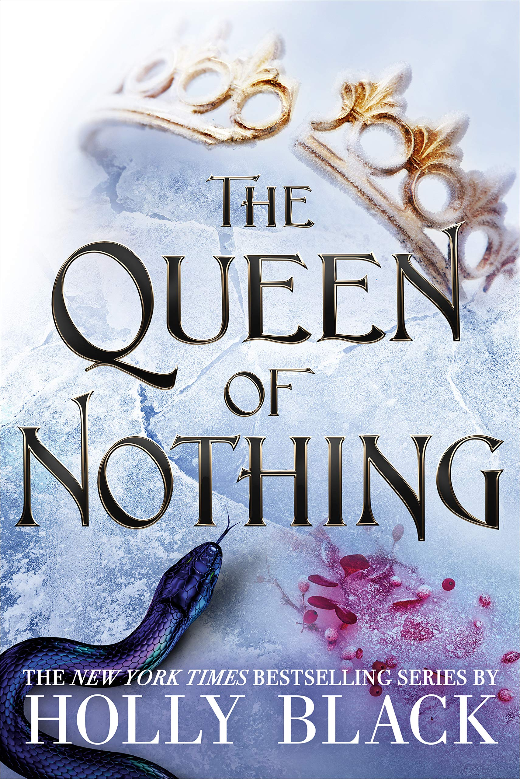 Review: The Queen of Nothing