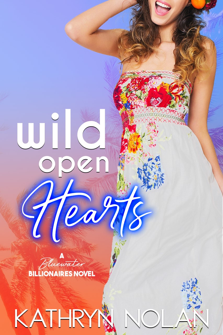 Exclusive Excerpt: Wild Open Hearts