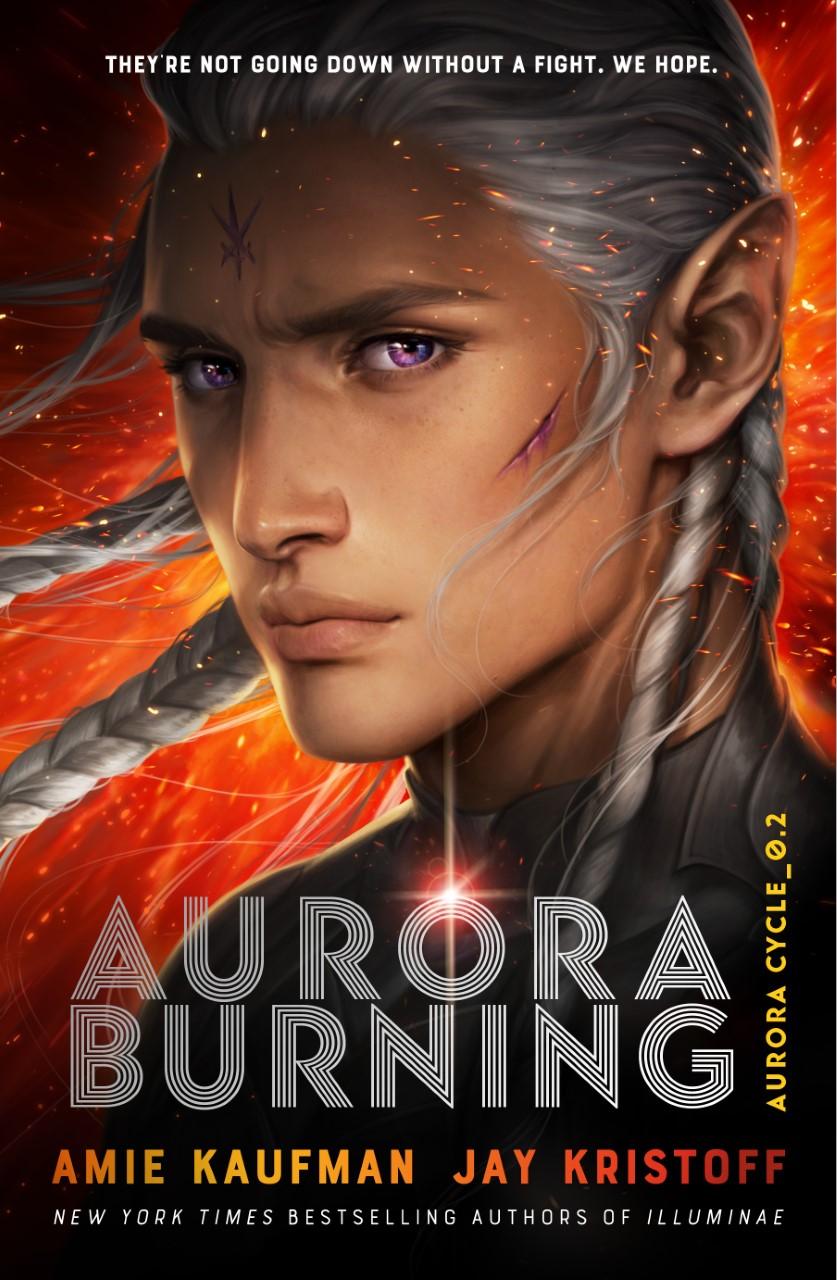 Review: Aurora Burning