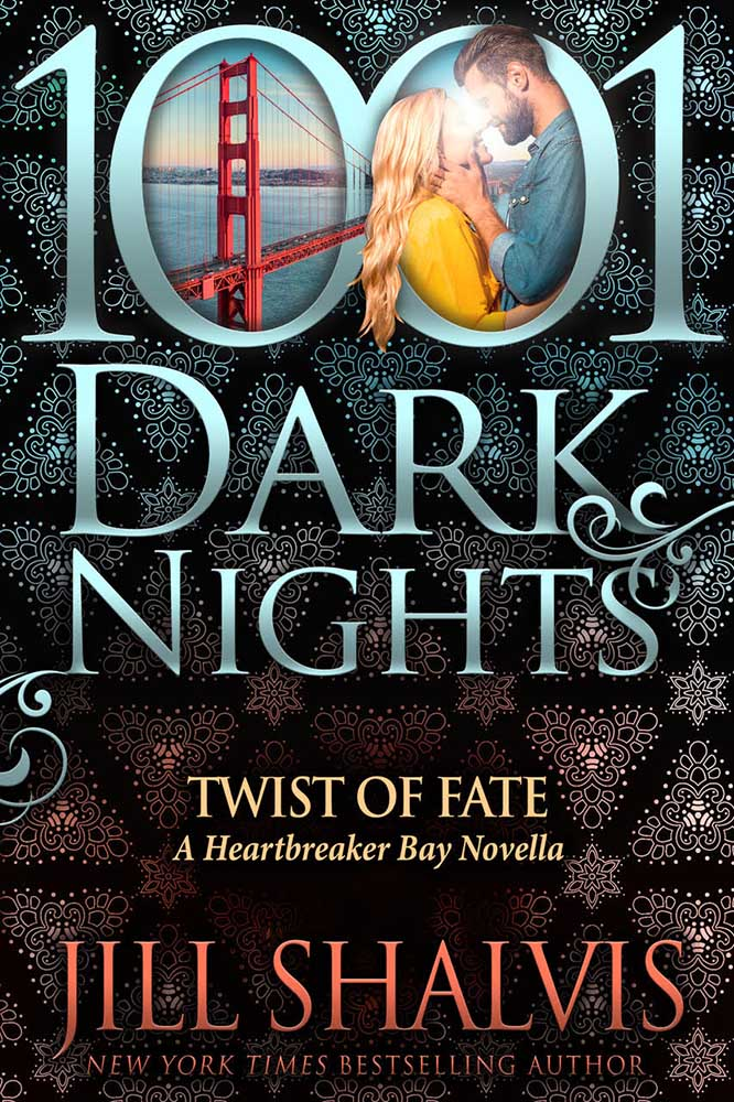 Exclusive Excerpt: Twist of Fate