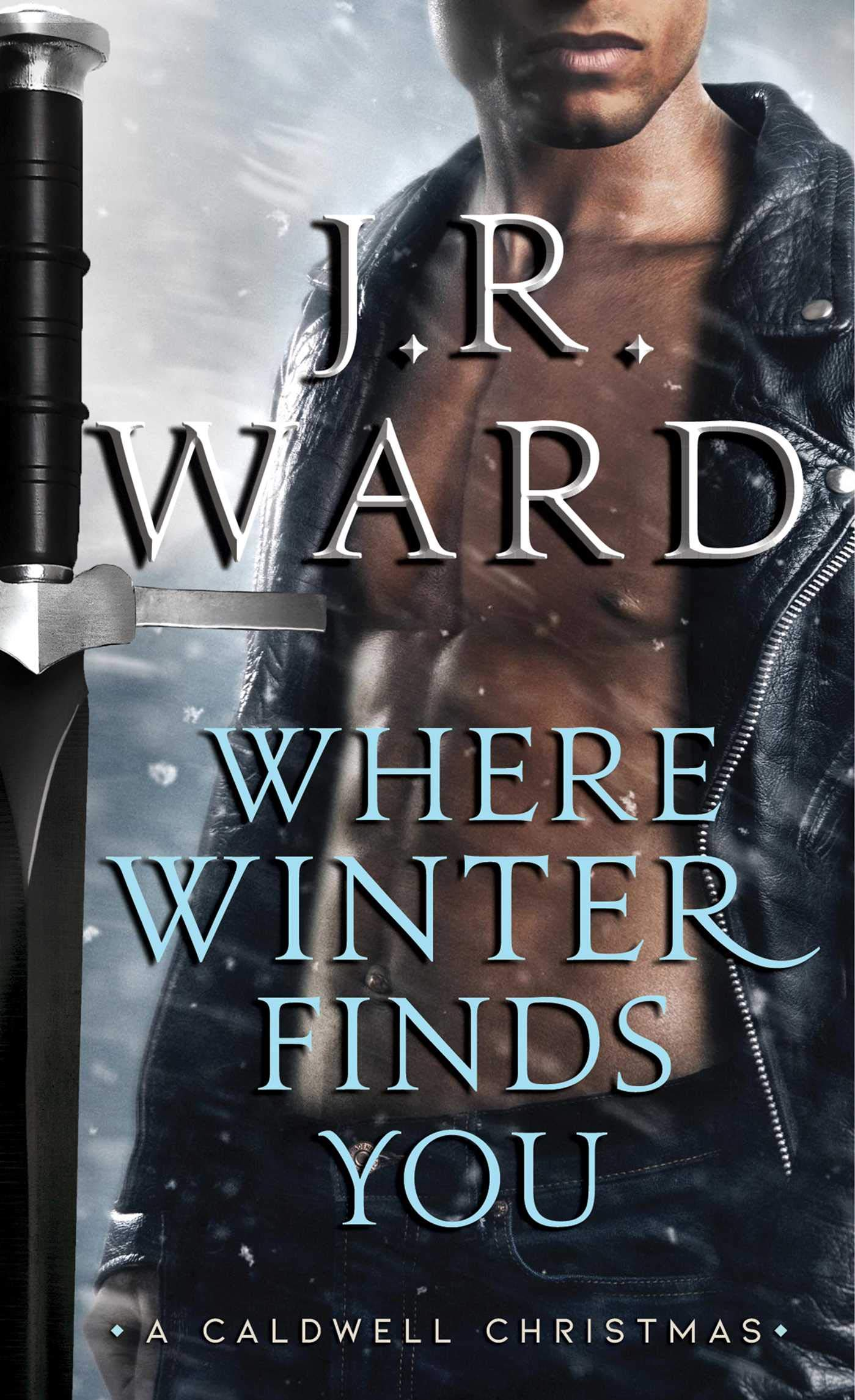 Audio Excerpt: Where Winter Finds You