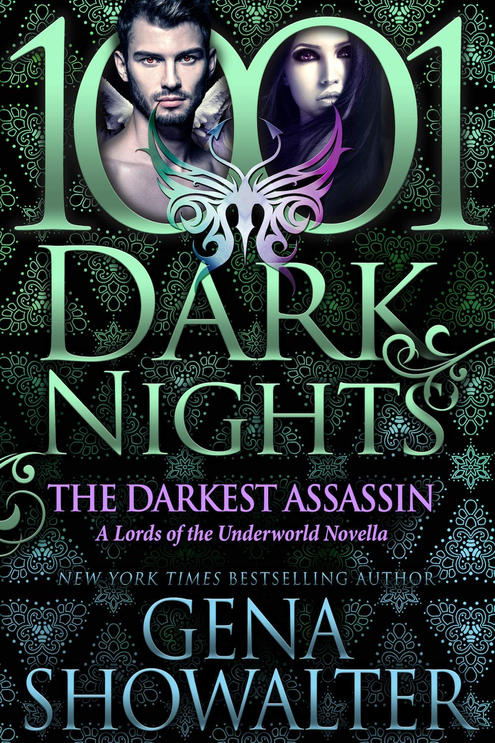 Excerpt: The Darkest Assassin