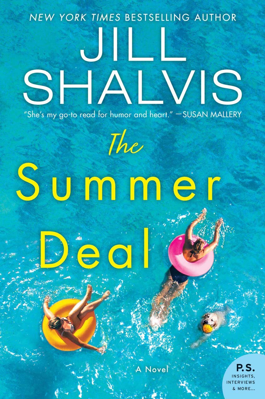 Excerpt: The Summer Deal