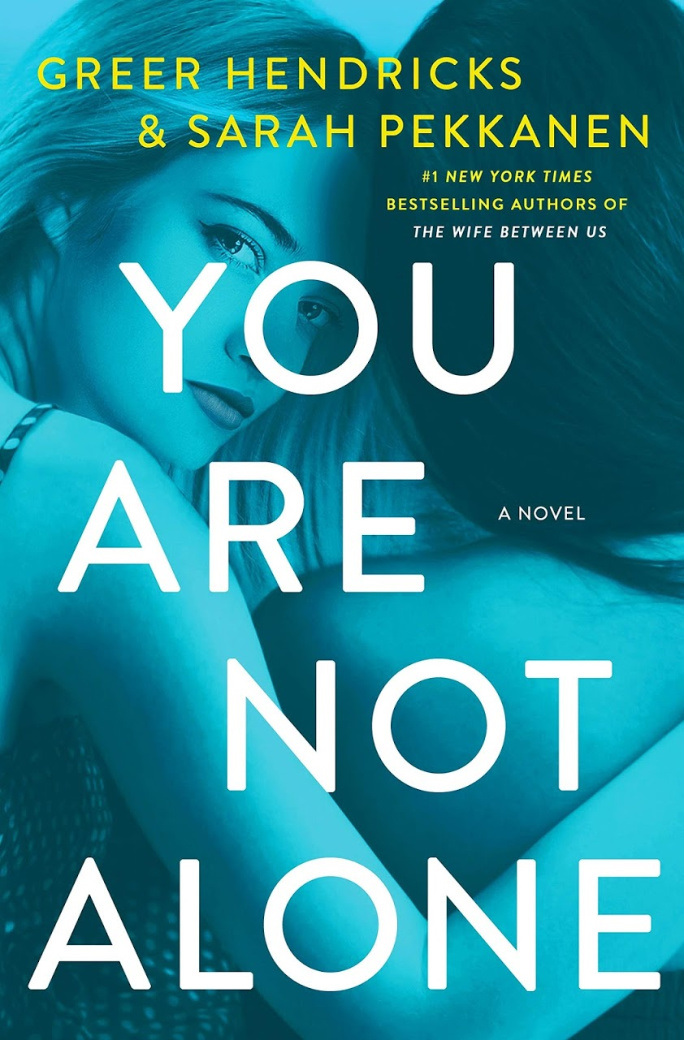 Review: You Are Not Alone