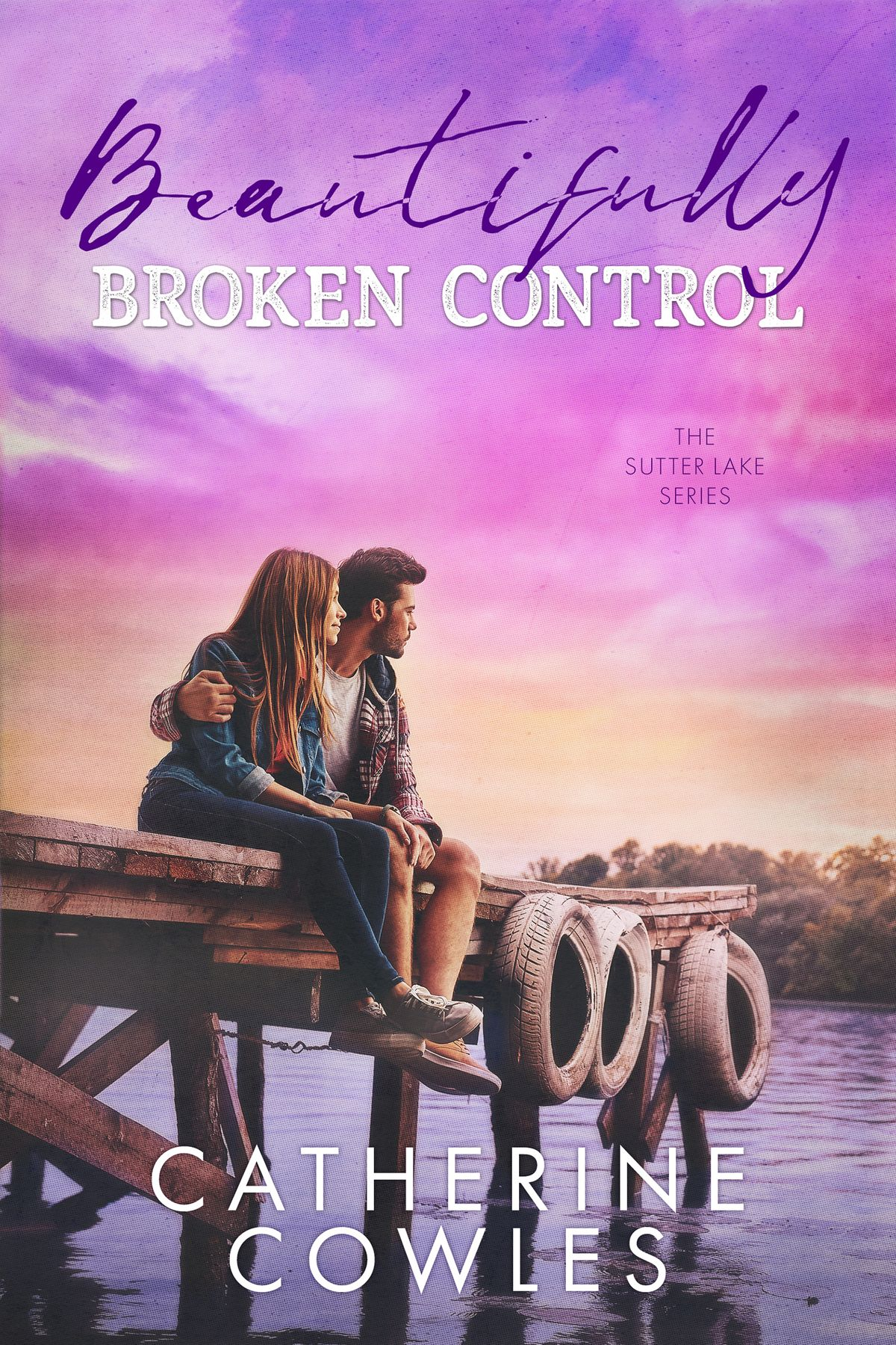Exclusive Excerpt: Beautifully Broken Control