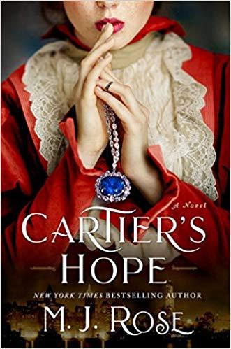 Excerpt: Cartier's Hope
