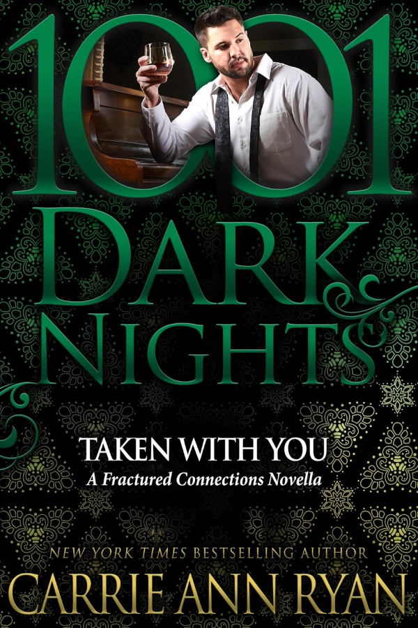Exclusive Excerpt: TAKEN WITH YOU