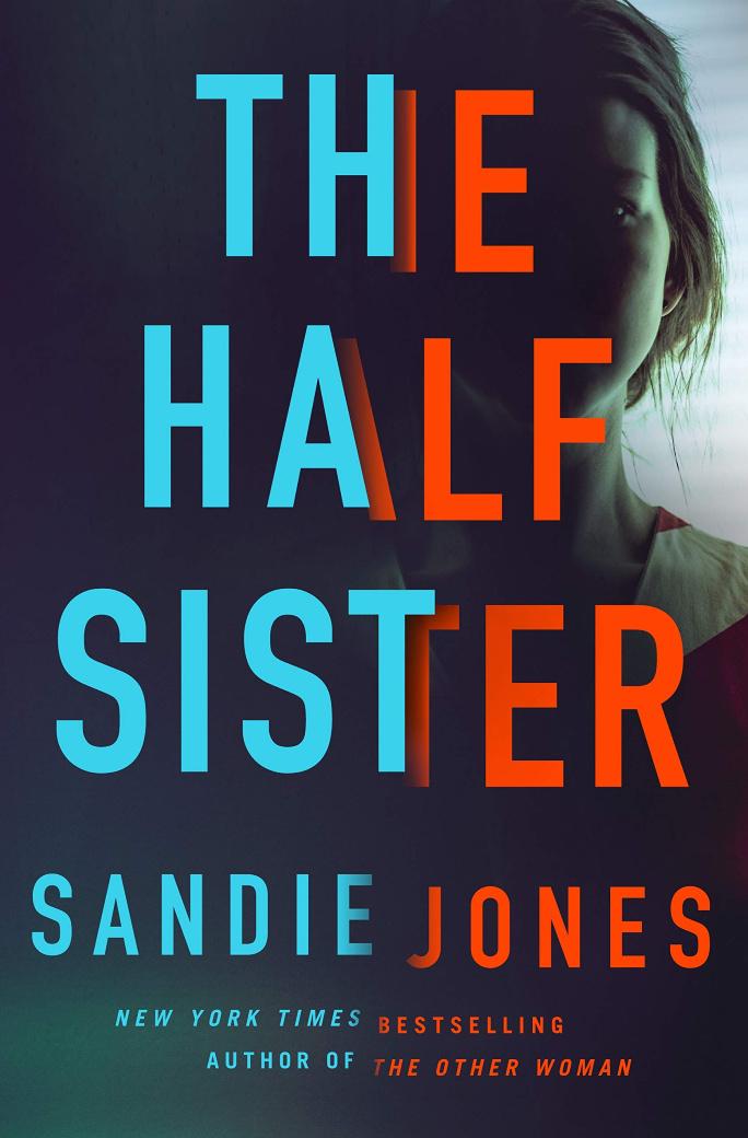 Excerpt: The Half Sister