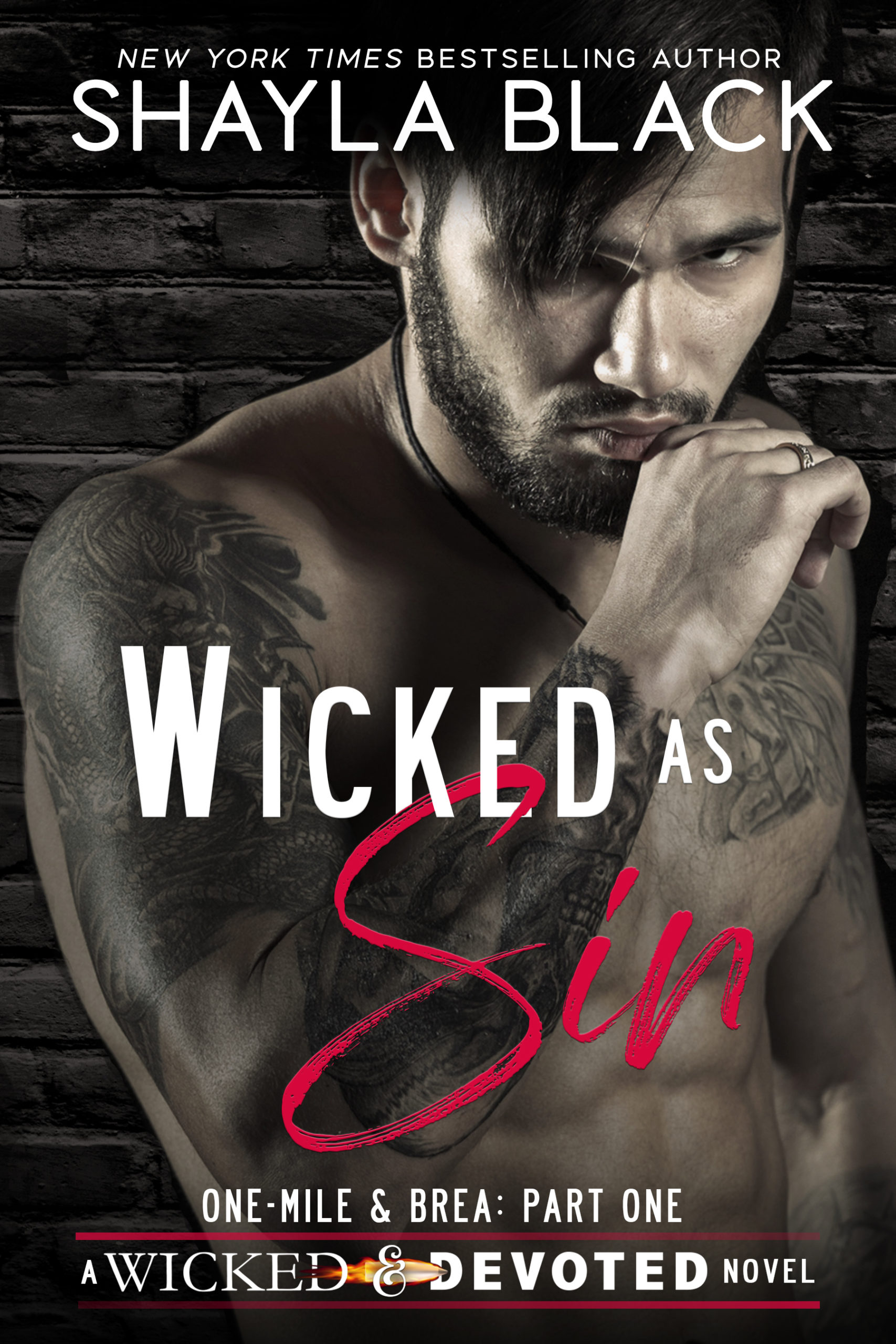 Exclusive Excerpt: Wicked As Sin