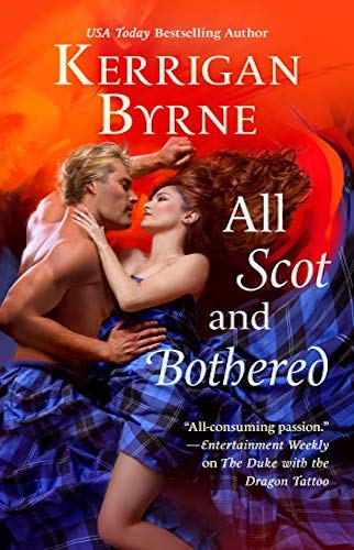 Review: All Scot And Bothered