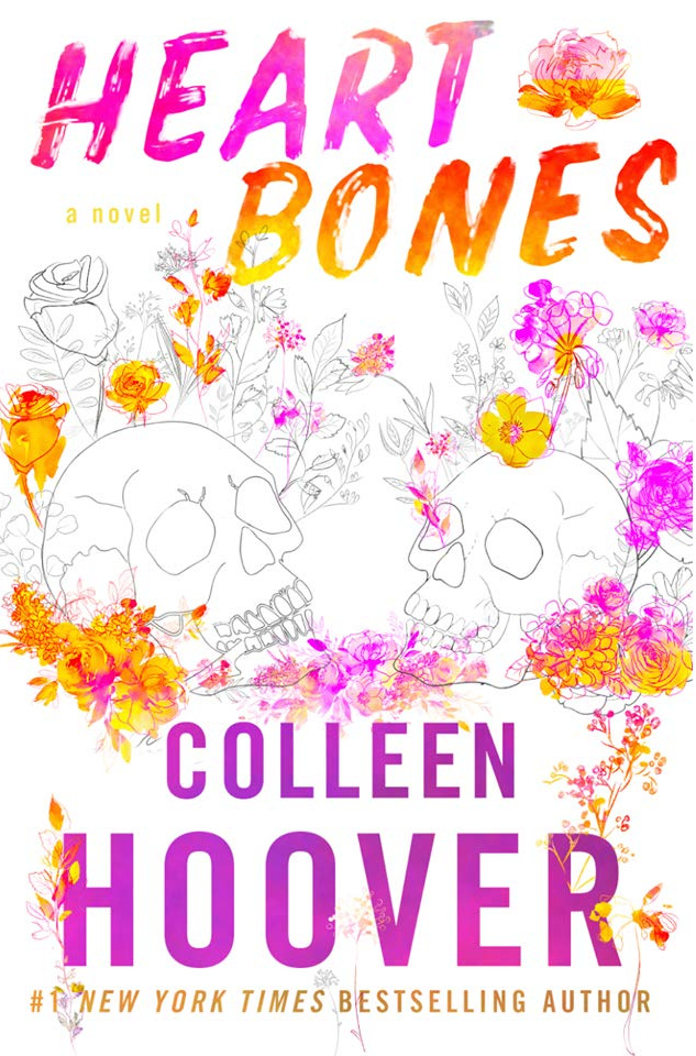 Review: Heart Bones