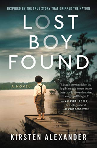 Excerpt: Lost Boy Found