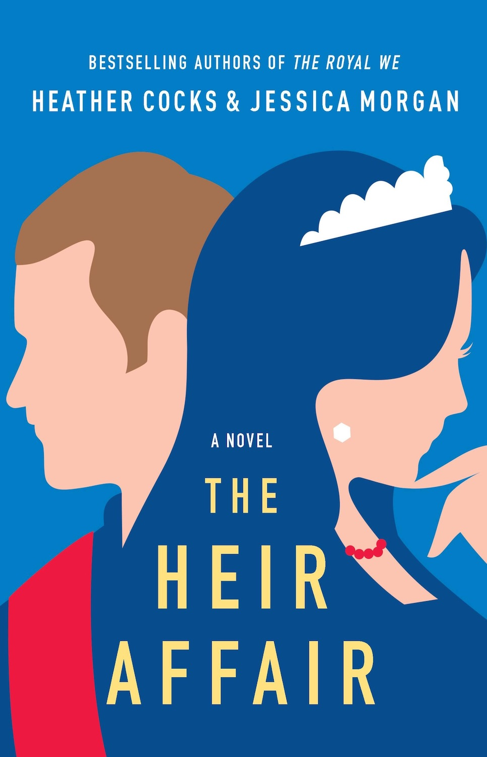 Review: The Heir Affair