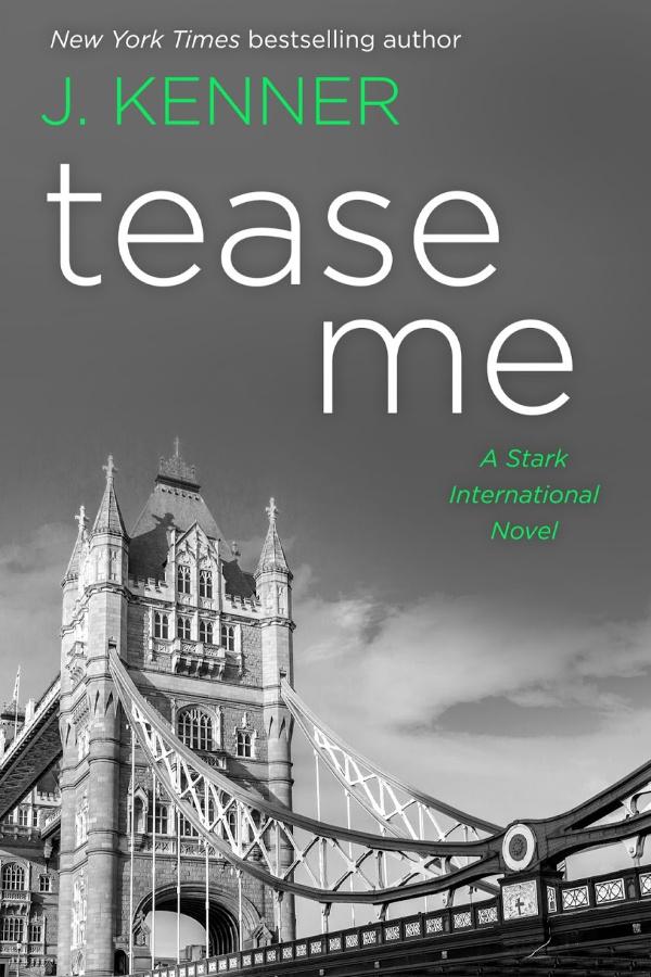 Excerpt: Tease Me