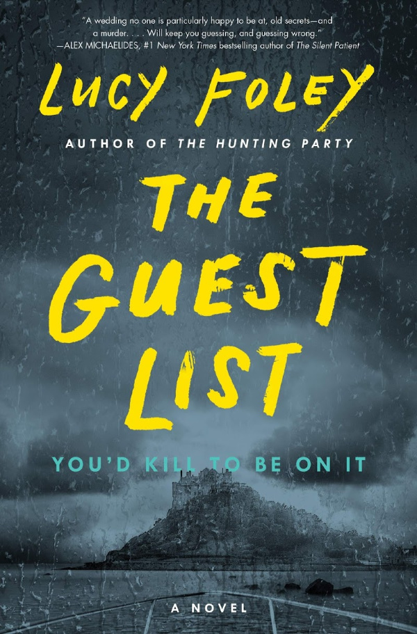 Review: The Guest List