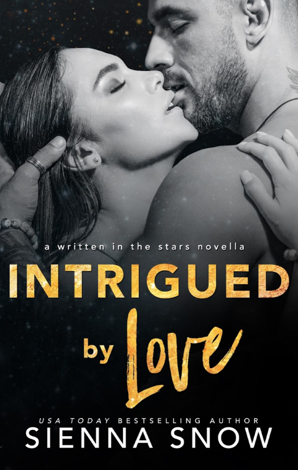 Excerpt: Intrigued By Love