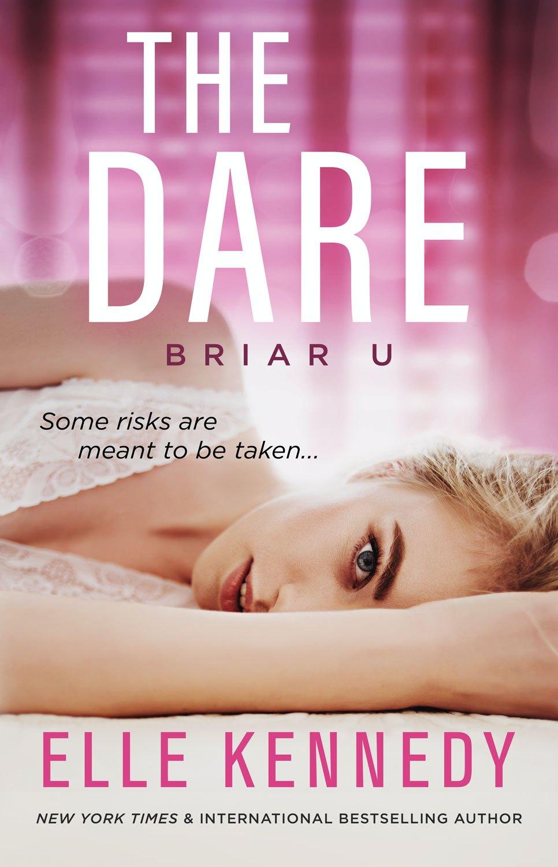 Excerpt: The Dare