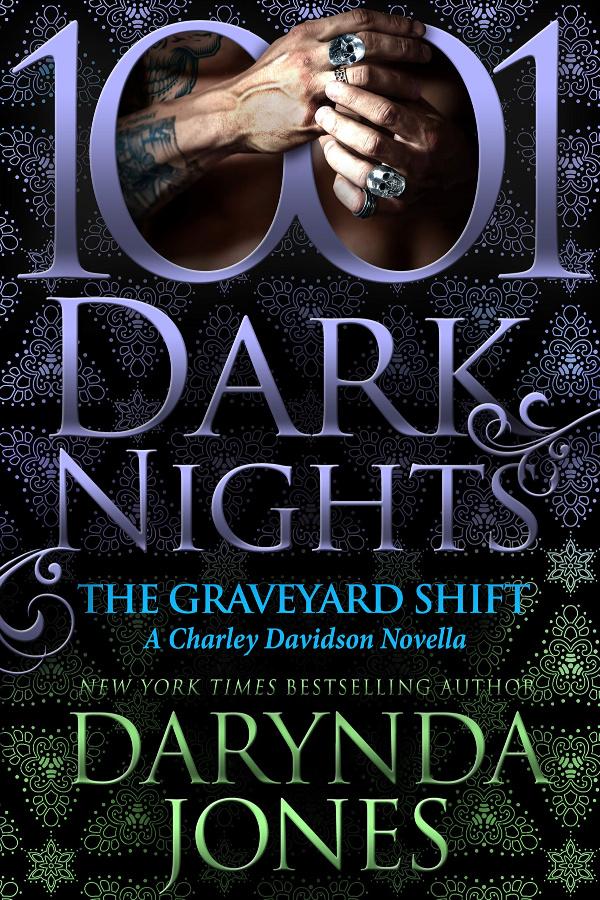 Excerpt: The Graveyard Shift