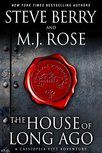 Excerpt: The House of Long Ago