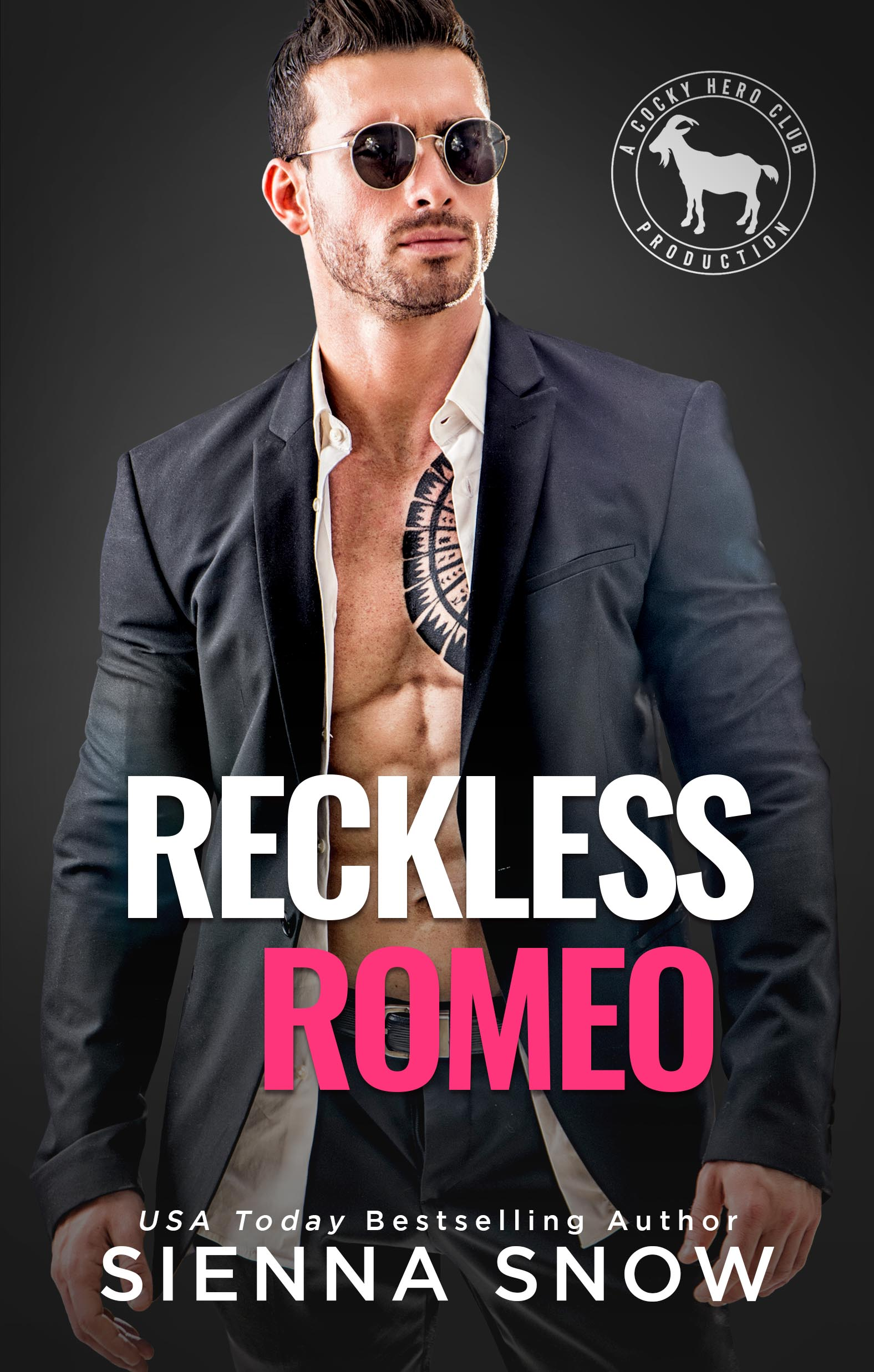 Excerpt: Reckless Romeo