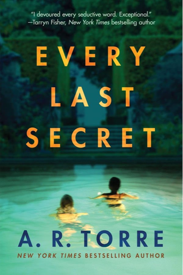 Exclusive Excerpt: Every Last Secret