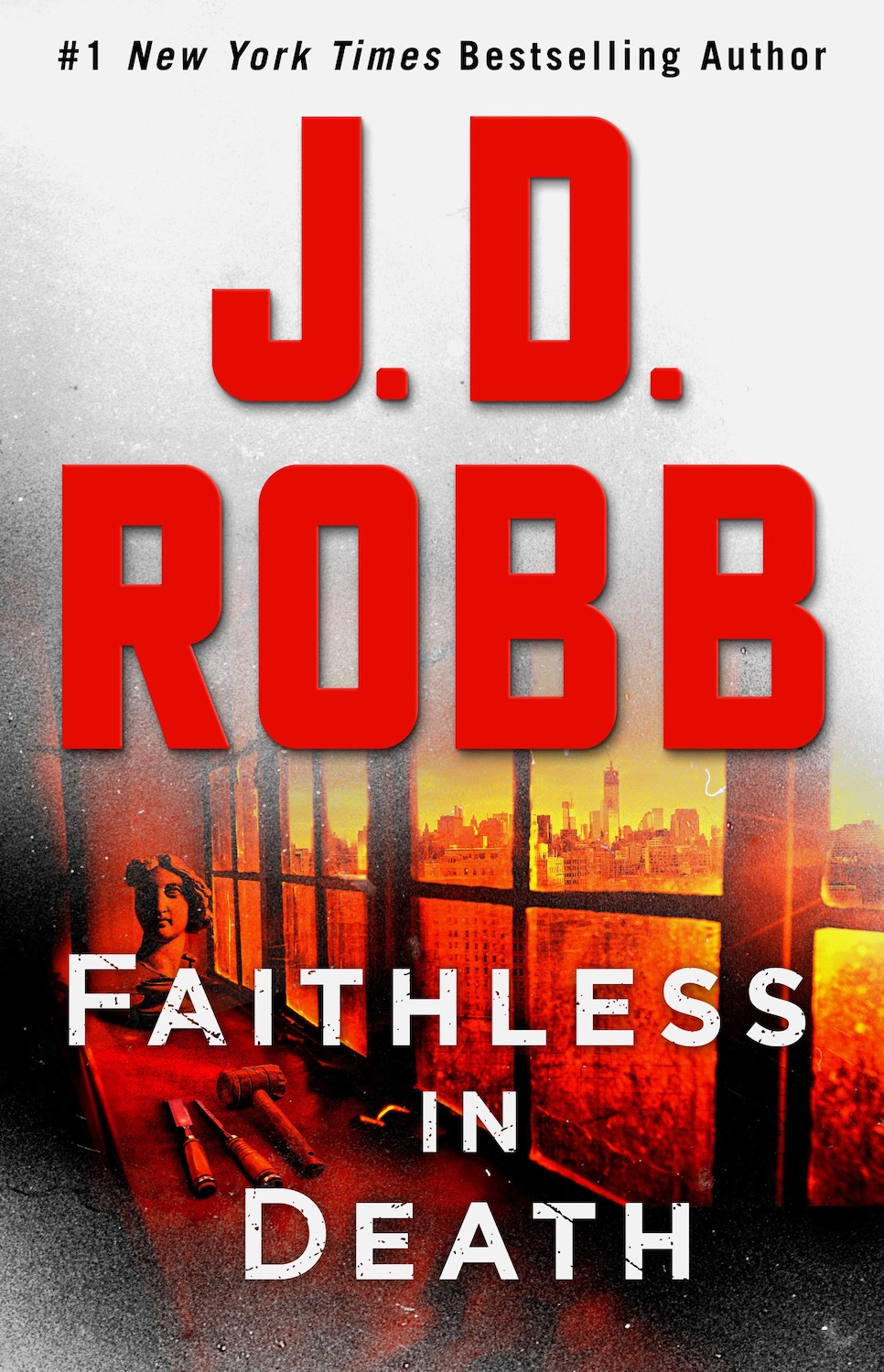 Review: Faithless in Death