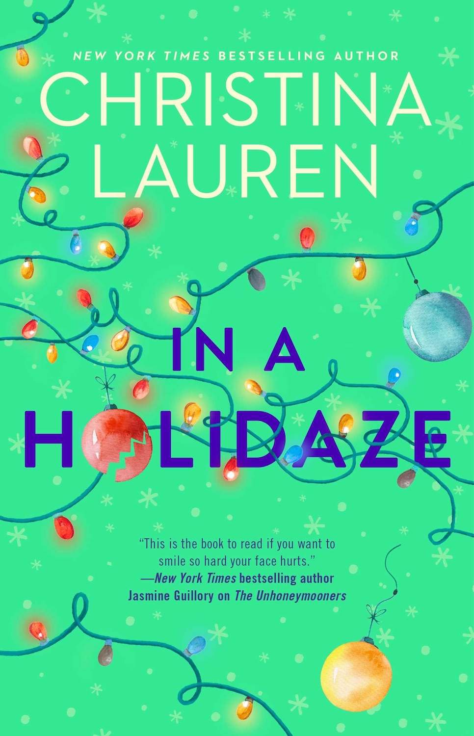 Audio Excerpt: In A Holidaze