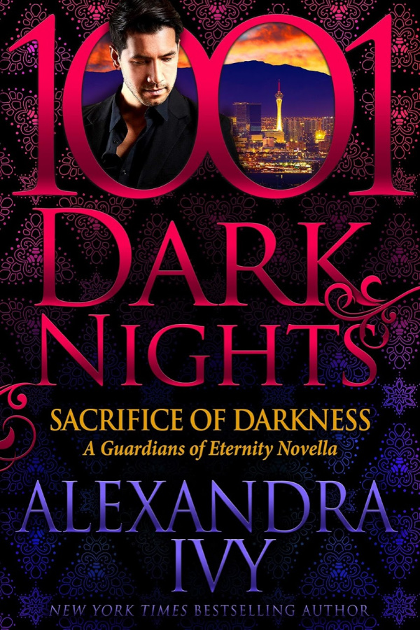 Excerpt: Sacrifice of Darkness