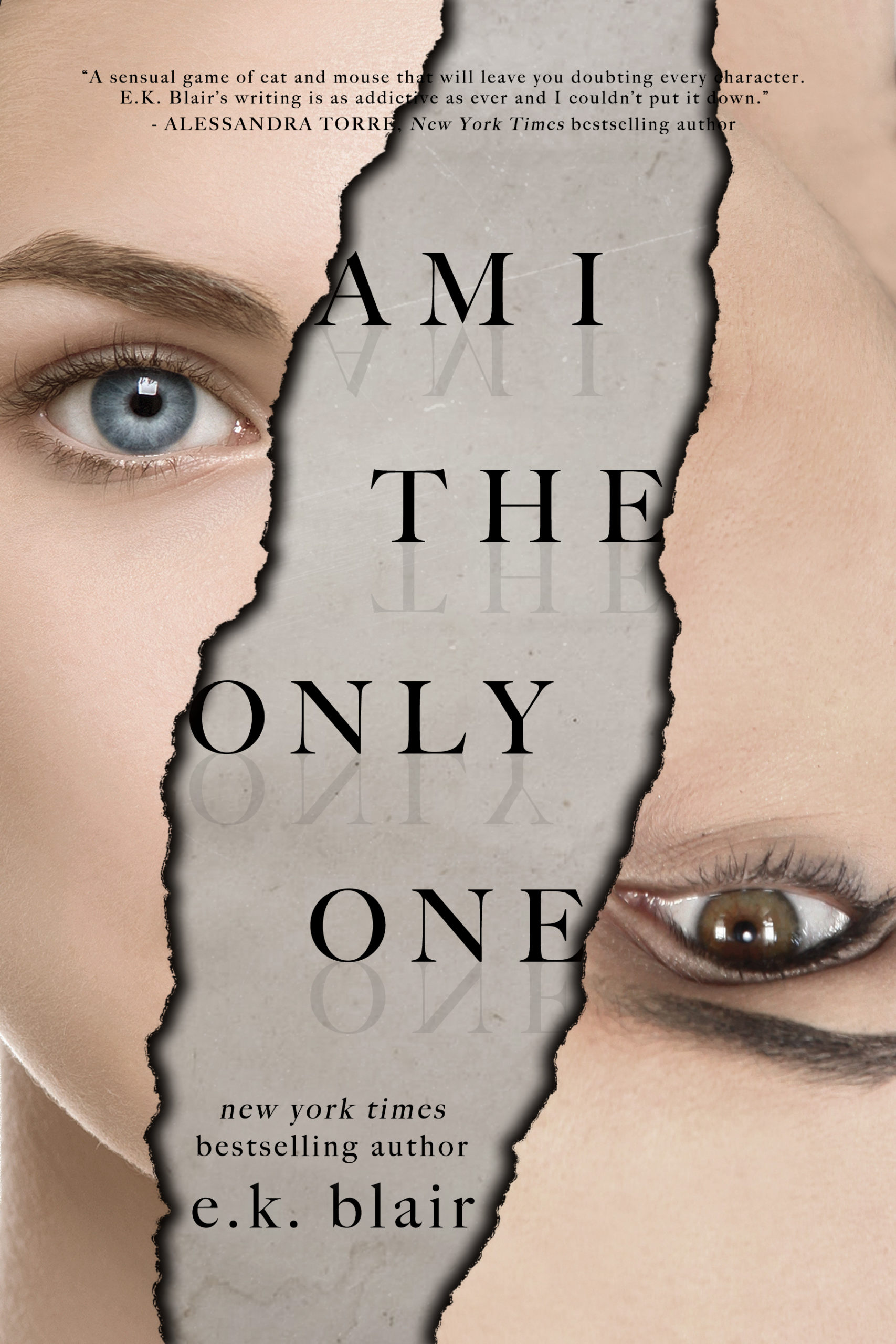 Guest Post + Excerpt: Am I The Only One