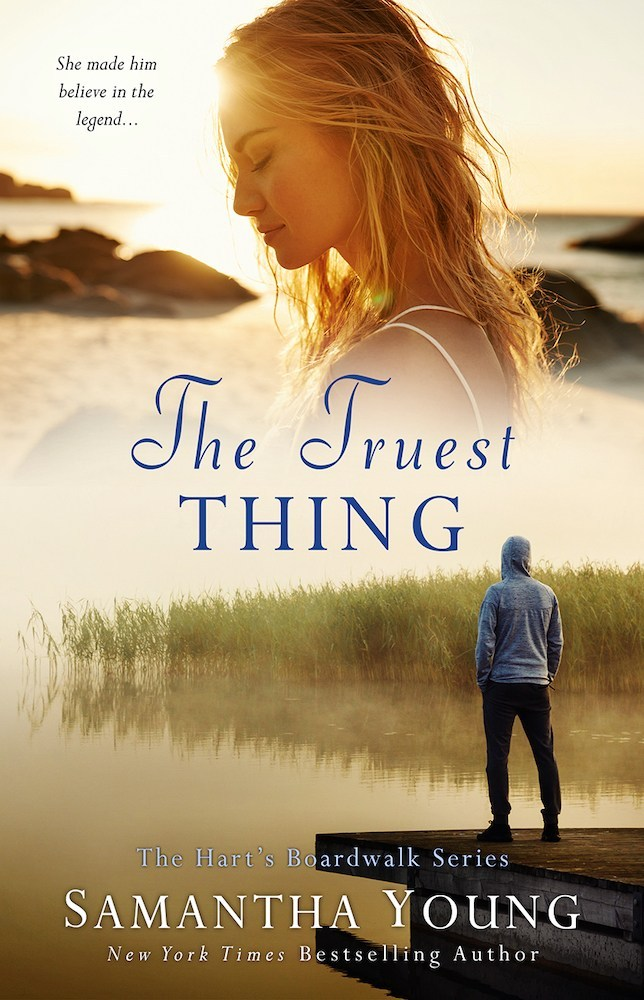 Review: The Truest Thing