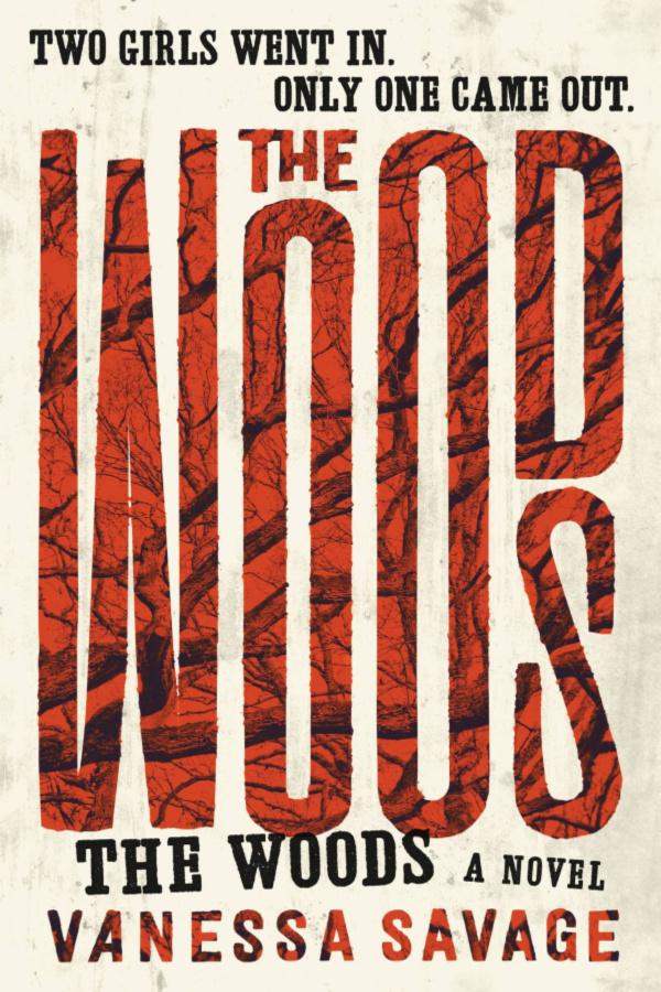 Excerpt: The Woods