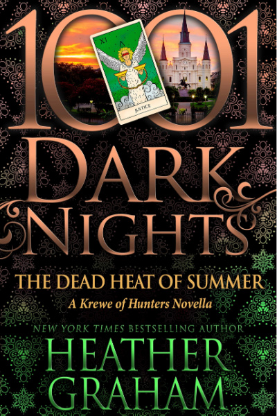 Excerpt: The Dead Heat of Summer
