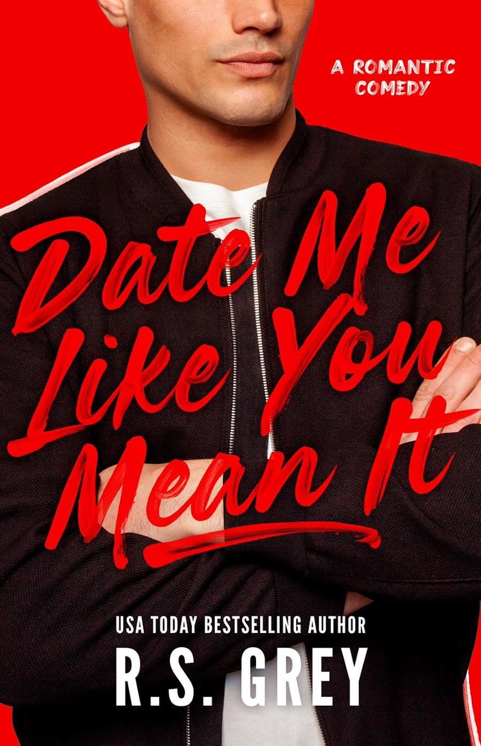 Review: Date Me Like You Mean It