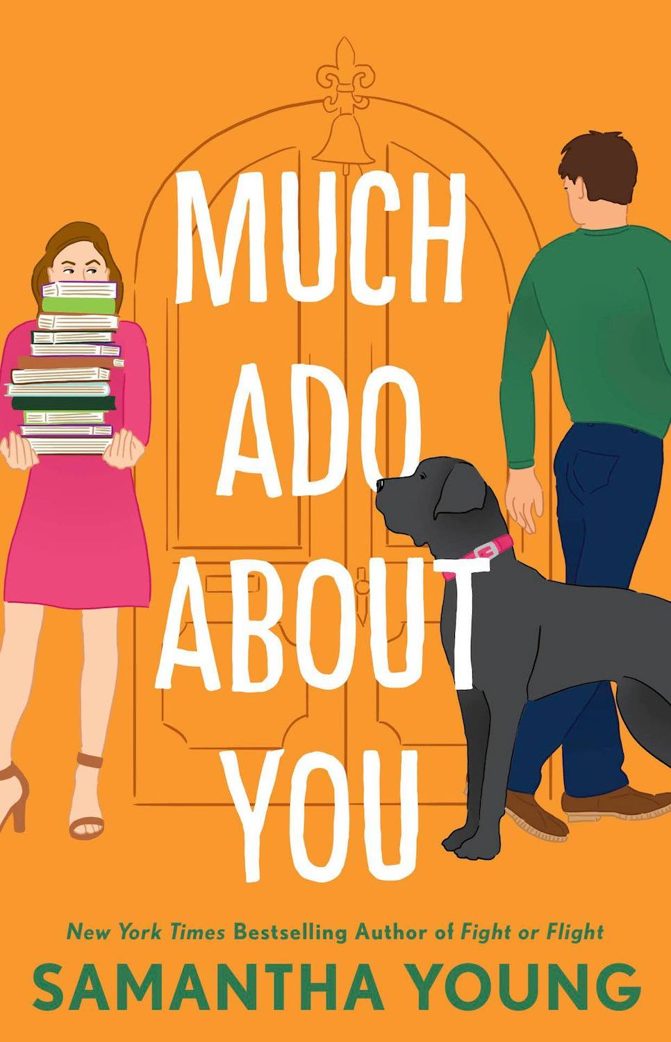 Review: Much Ado About You
