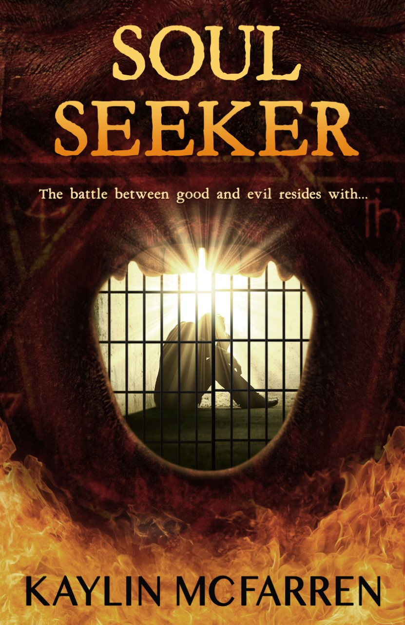 Exclusive Excerpt: Soul Seeker