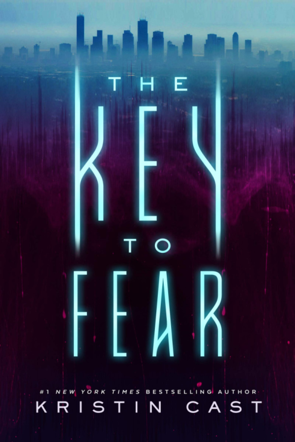Exclusive Excerpt: The Key to Fear