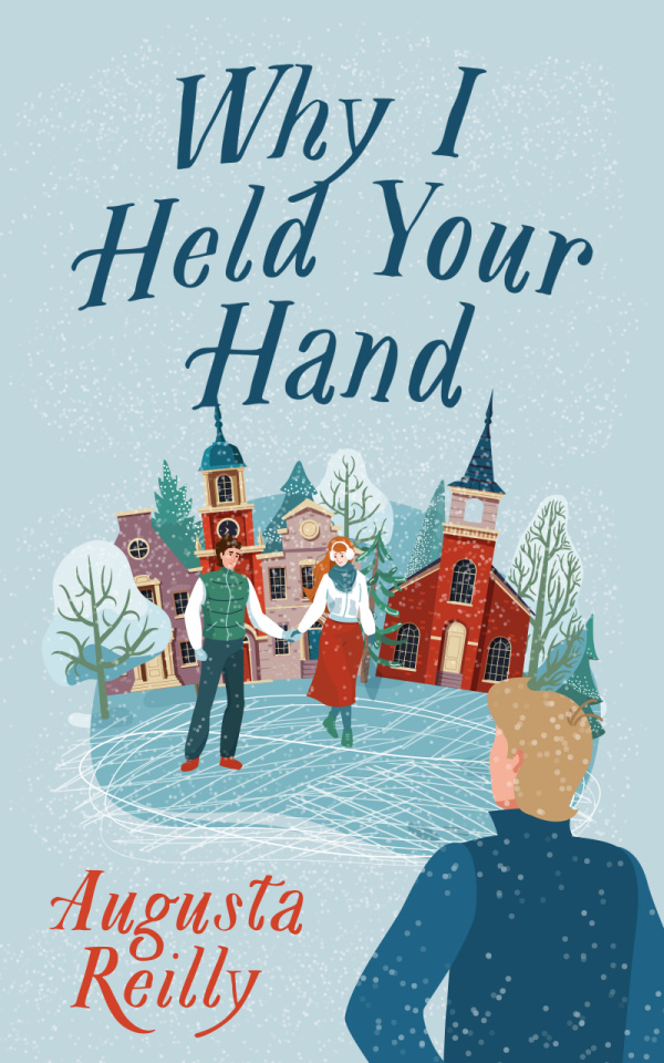 Excerpt: Why I Held Your Hand