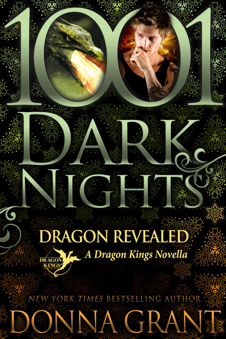 Excerpt: Dragon Revealed