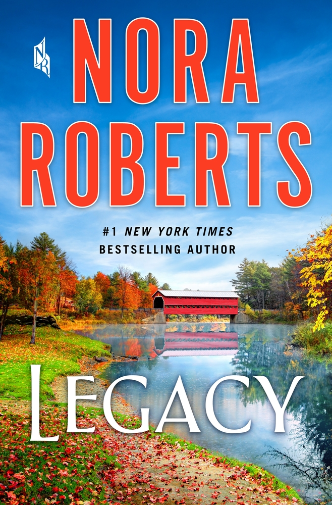 Review: Legacy