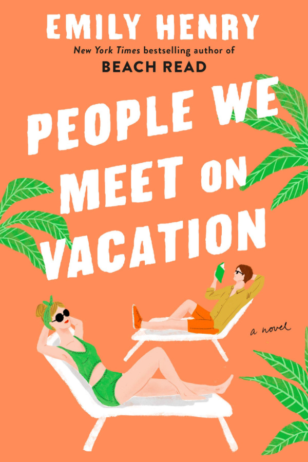 Review: People We Meet On Vacation