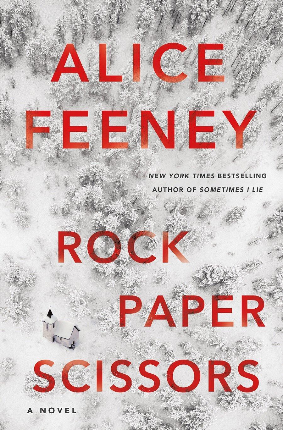 Review: Rock Paper Scissors