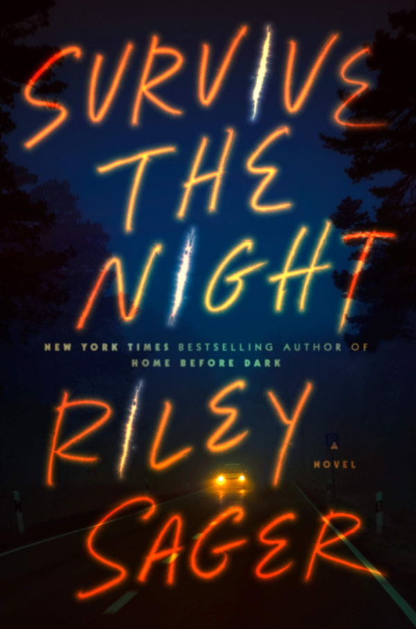 Review: Survive The Night