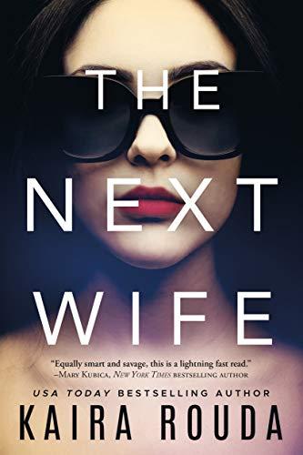 Excerpt + Giveaway: The Next Wife
