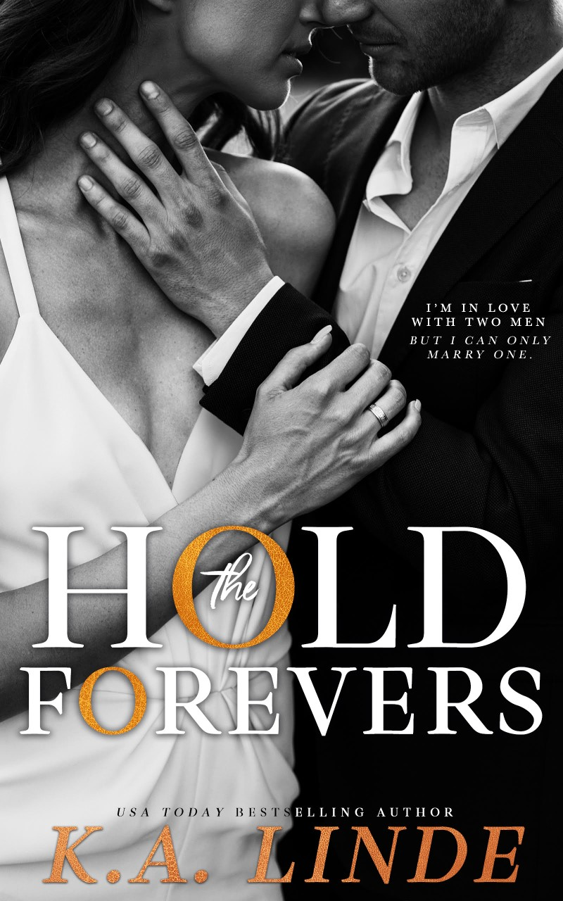 Exclusive Excerpt + Guest Post from K.A. Linde on Hold the Forevers