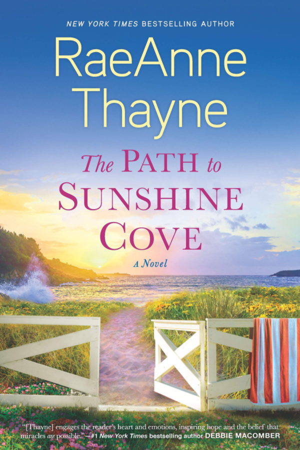 Author RaeAnne Thayne Shares Her Favorite Sister Stories
