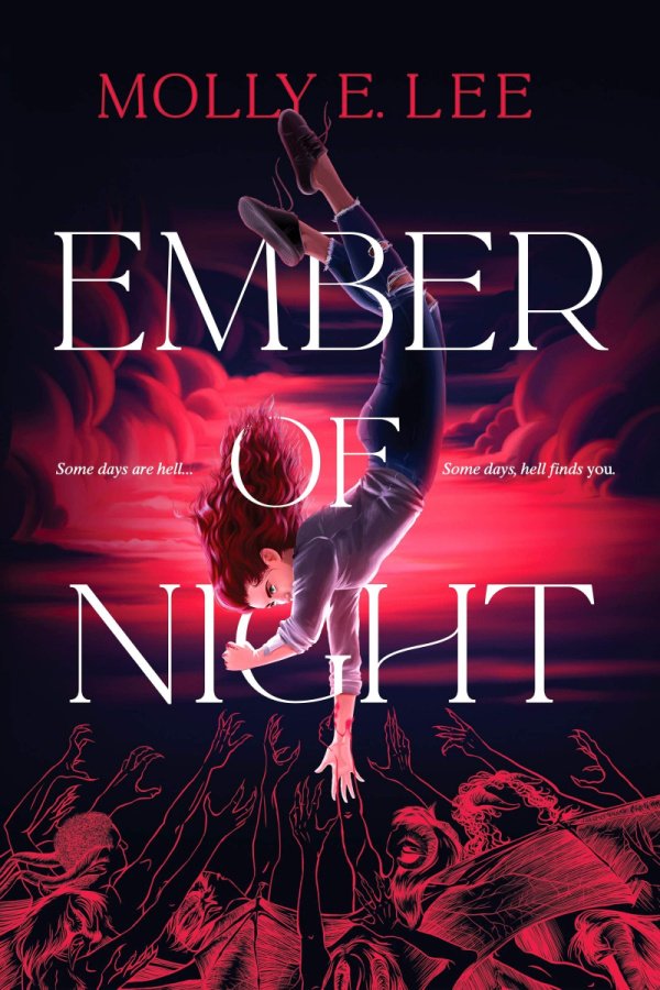 Author Molly E. Lee Talks Ember of Night & Shares Excerpt