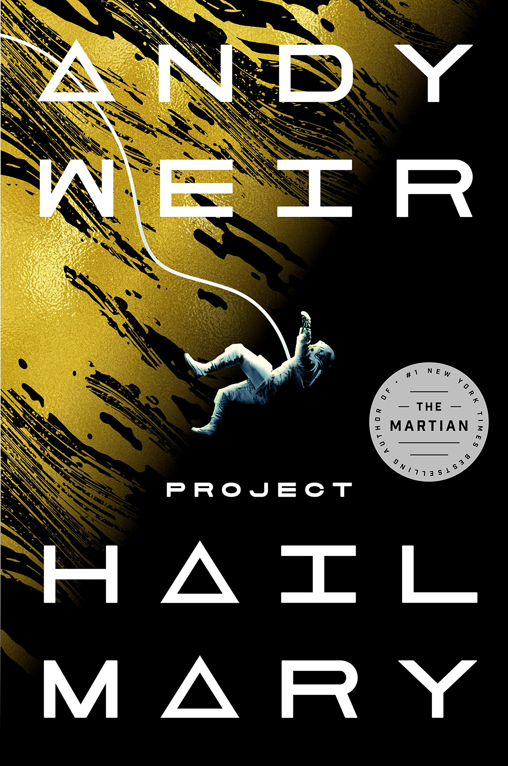 Review: Project Hail Mary