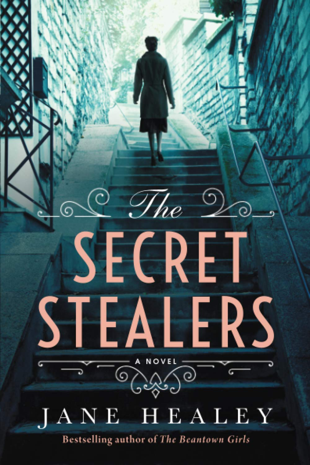 Audio Excerpt: The Secret Stealers