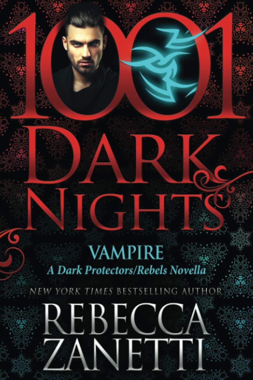 Excerpt: Vampire